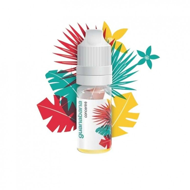 Guanabana - 10ml - CONCENTRE Solana