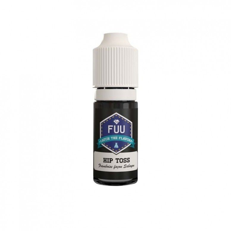 Hip Toss - 10ml - CONCENTRE The Fuu