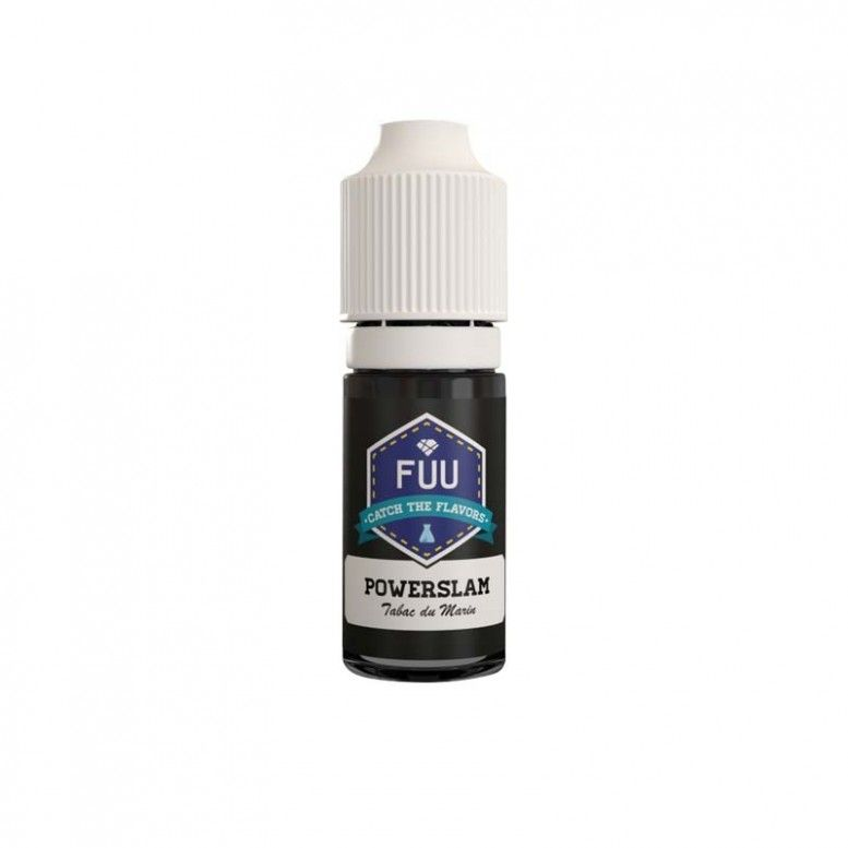 Power Slam - 10ml - CONCENTRE The Fuu