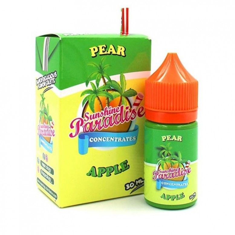 Pear Apple - 30ml - CONCENTRE Sunshine 84 Paradise