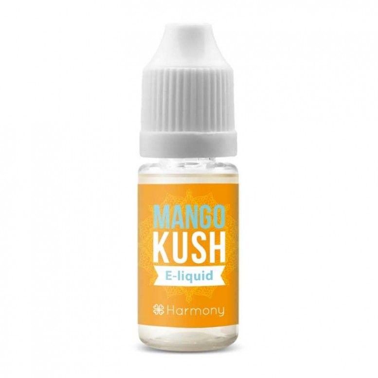 Mango Kush - 10ml - 100mg/cbd - Harmony