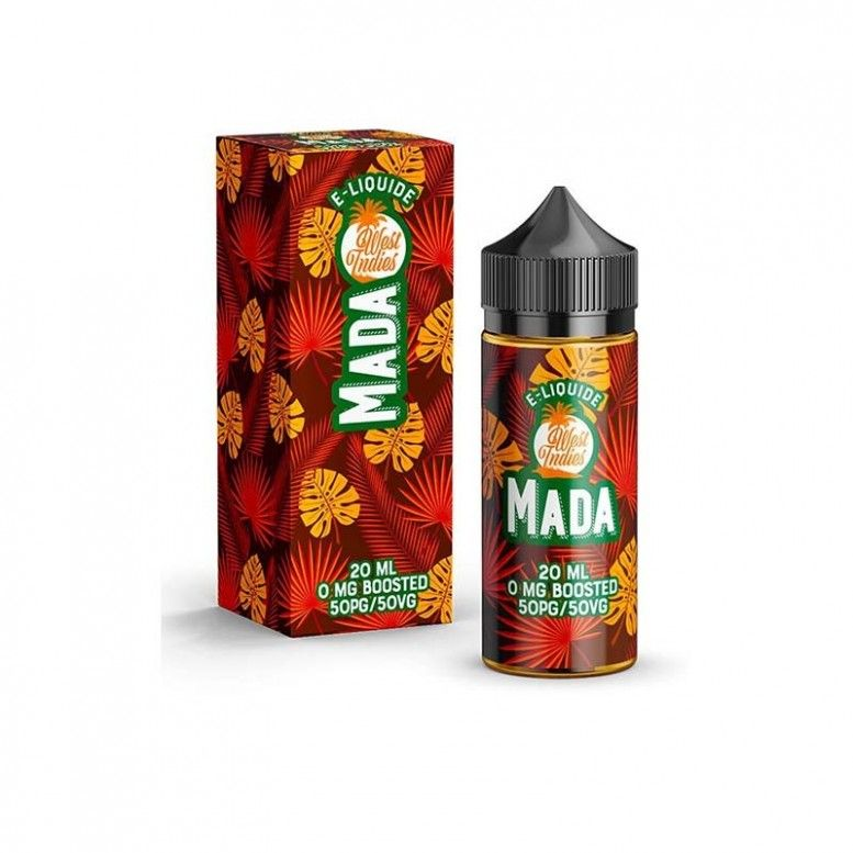 Mada - 20ml - West Indies