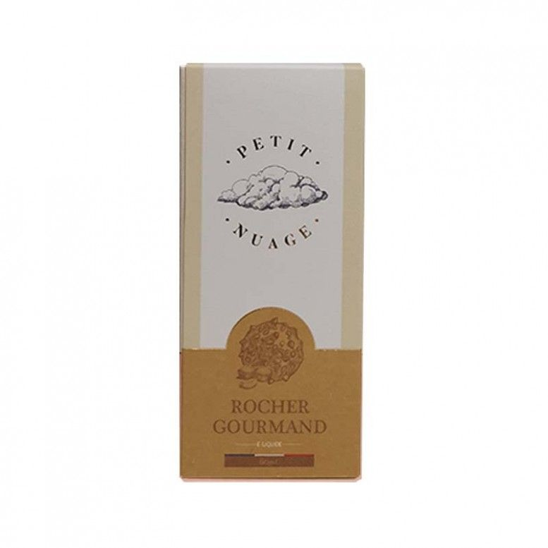 Rocher Gourmand - 60ml - Pretty cloud