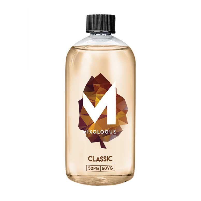 Classic - 500ml - Mixologue