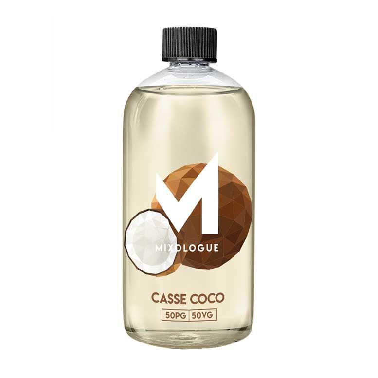 Coco - 500ml - Mixologue