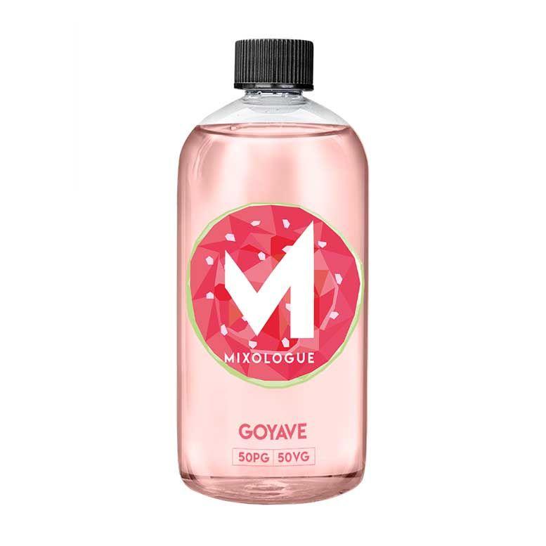Goyave - 500ml - Mixologue