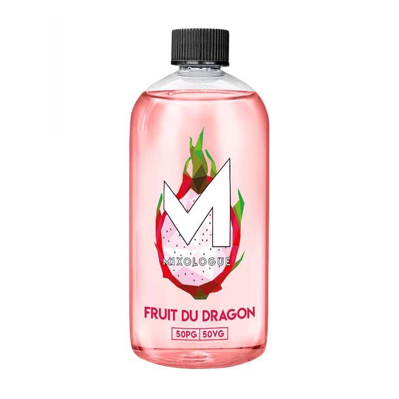 Fruit du dragon - 500ml - Mixologue