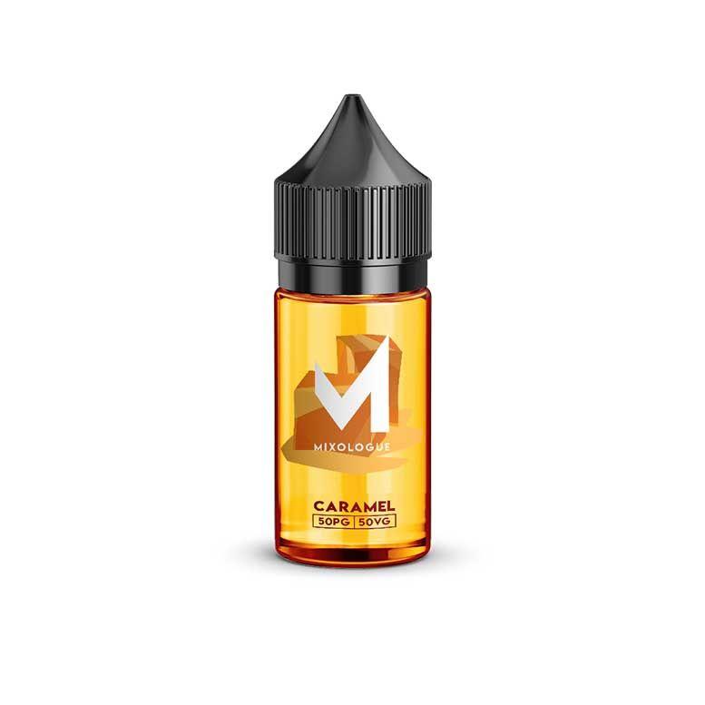 Caramel - 30ml - Mixologue