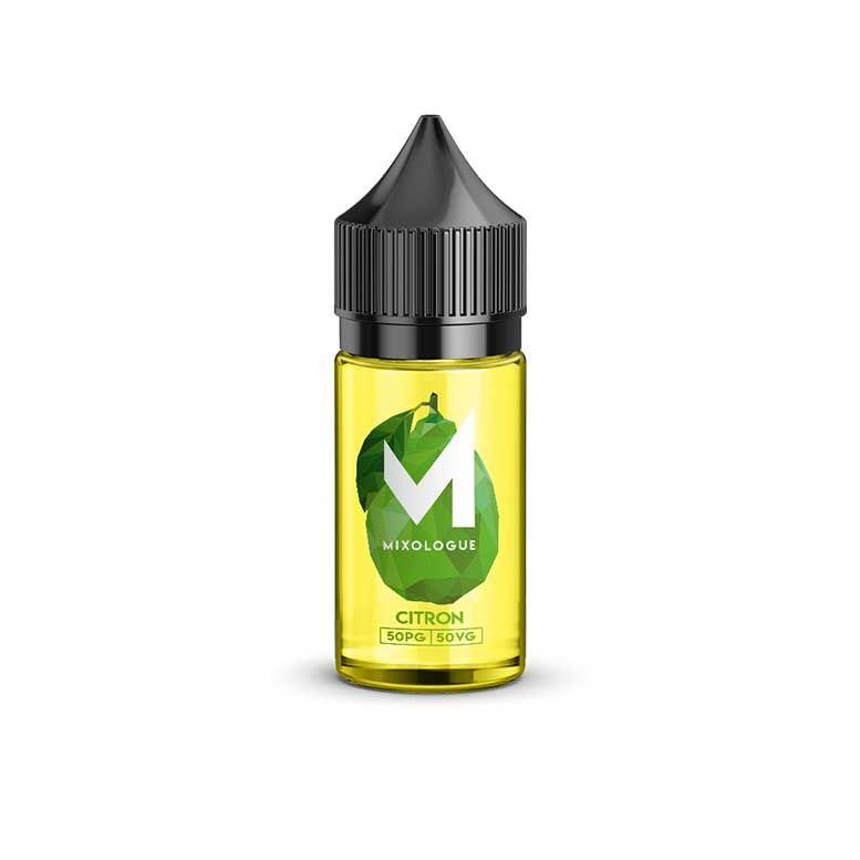 Citron - 30ml - Mixologue
