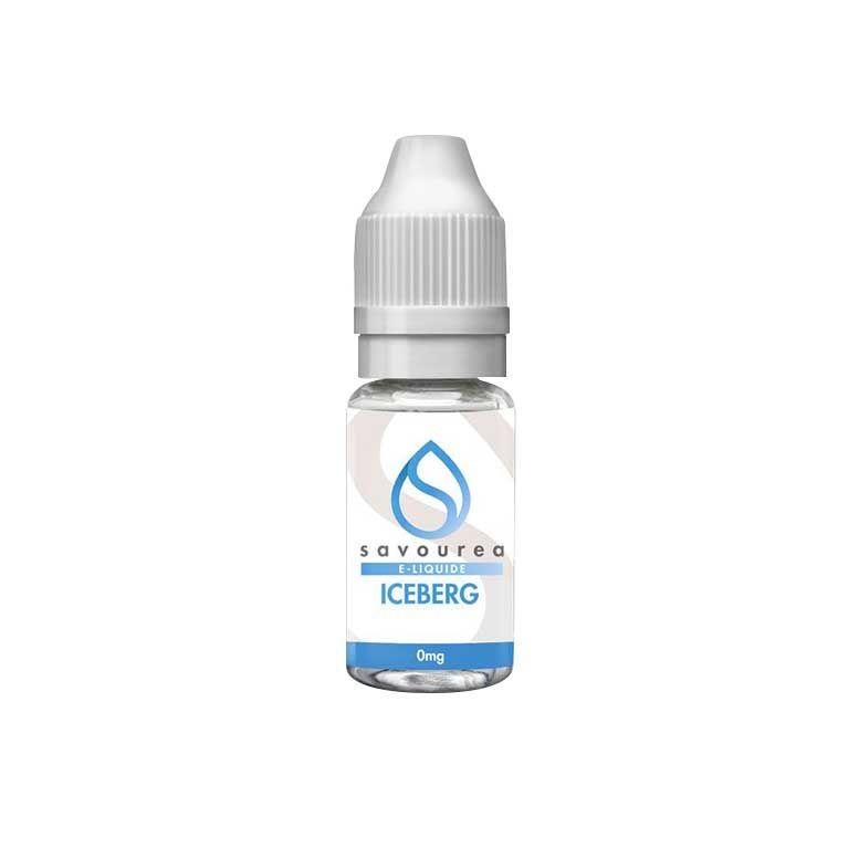 Iceberg - 10 ml - Savourea