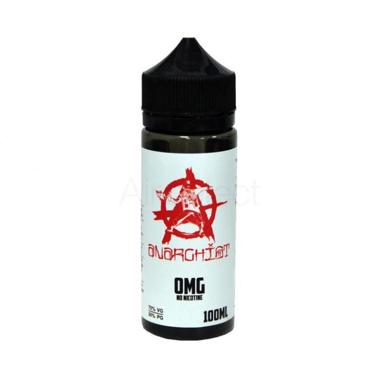 E-liquide 100ml - White - Anarchist