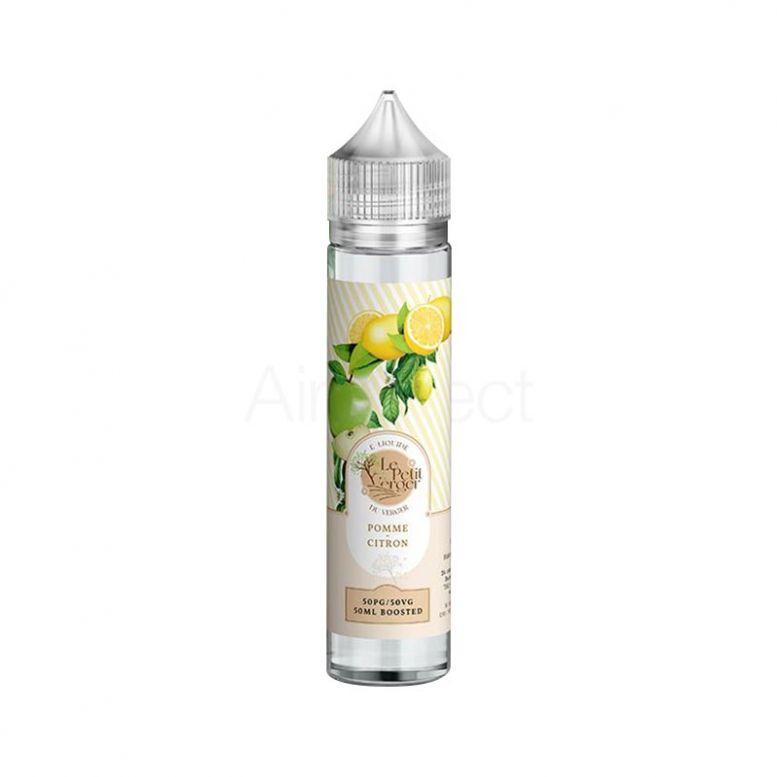 Pomme Citron - 50ml - Le Petit Verger
