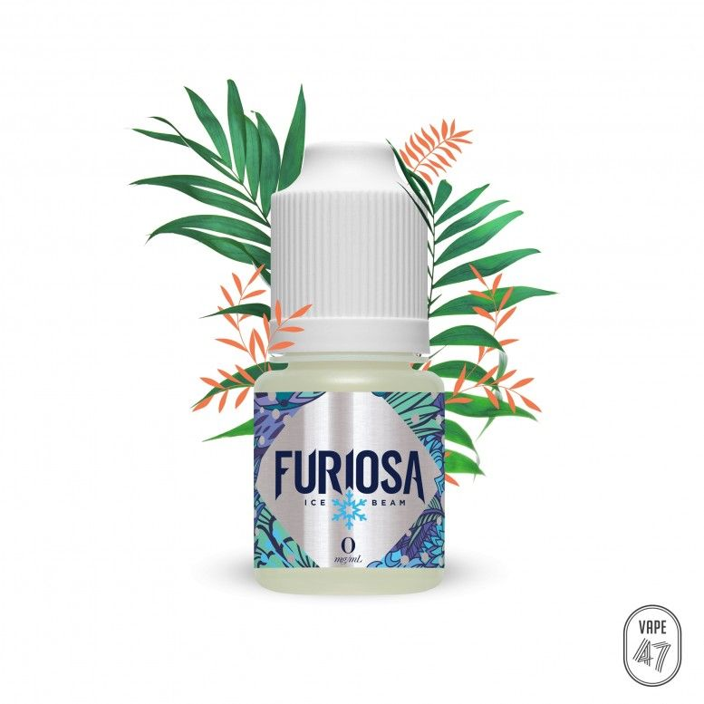 Furiosa Vapor Ice Beam